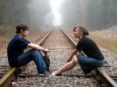 Convo on tracks