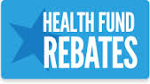 Health Fund Rebate Image